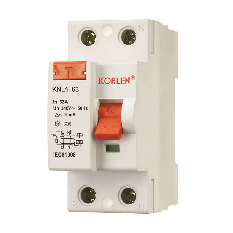 (F360 Normal) Residual Current Circuit Breaker