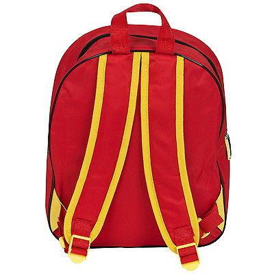 Boys Girls Kids 3D Backpack Rucksack School Bag
