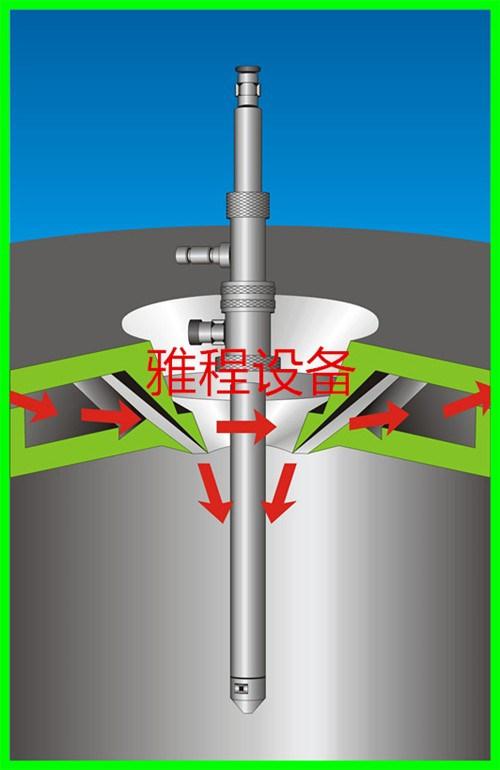 Two Fluid Atomizing Spray Dryer