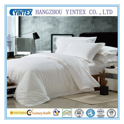 Hotel Low Price Wholesale Cotton Sheet Sets Bedding