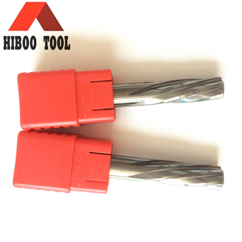 High Speed HRC55 Carbide Reamer for Drilling Metal