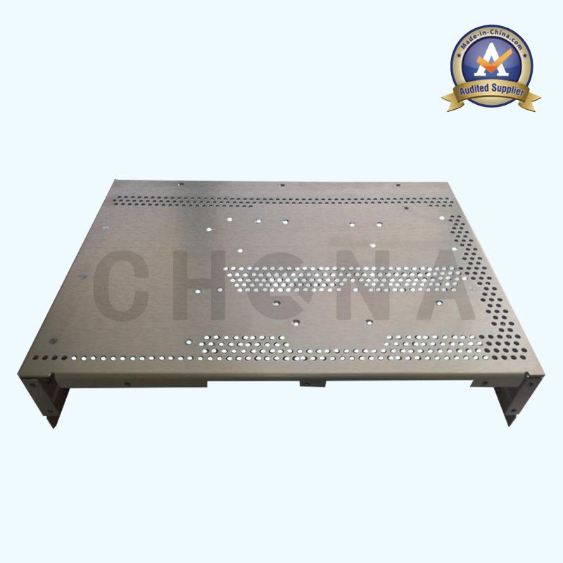 Laser Cutting Sheet Metal of Cabinet, Panel, Bracket