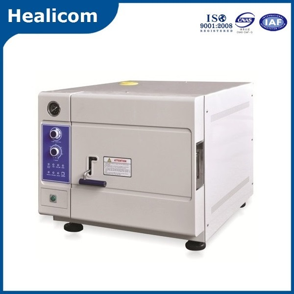 Table Top Steam Sterilizer Autoclave (HTS-35B)