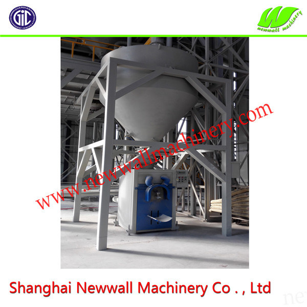 Stainless Steel Valve Bag Packing Machine for Flour Powder