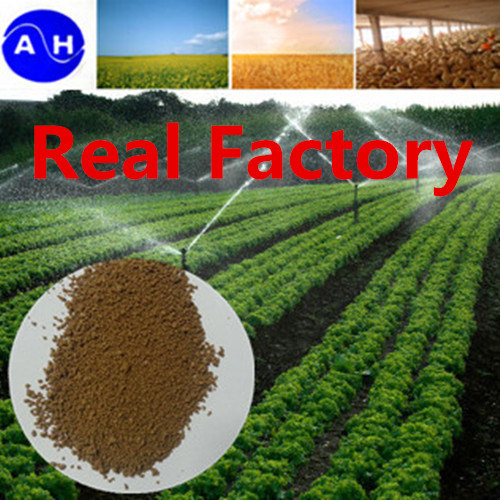 Mineral Amino Acid Chelate Organic Fertilizer Trace Element Amino Acid Chelate