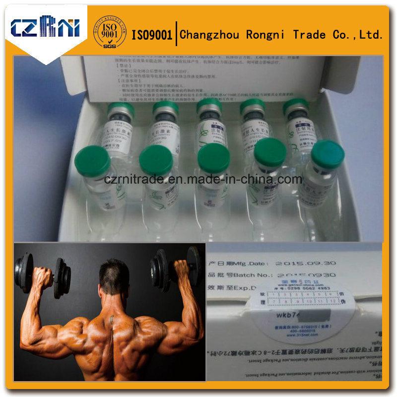191AA Hormon Gh Steroids Hum, Hyg, Kig, Humatropin 10iu 191AA