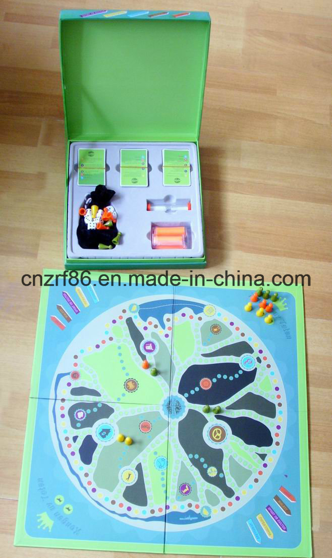 Custom Paper Jigsaw Puzzles for Children