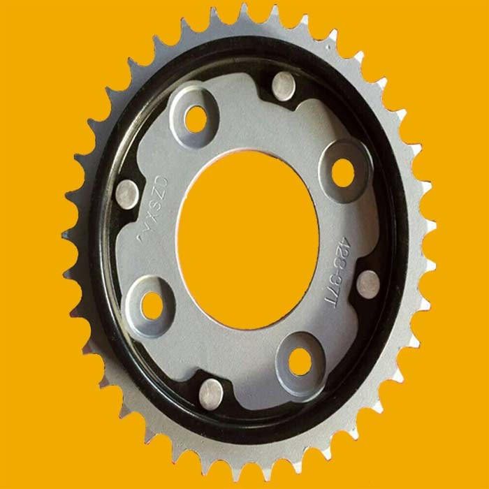 Best Service Reasonable Price Motorcycle Sprocket for Motorcycle