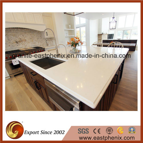Supply Artificial Quartz Stone Countertop