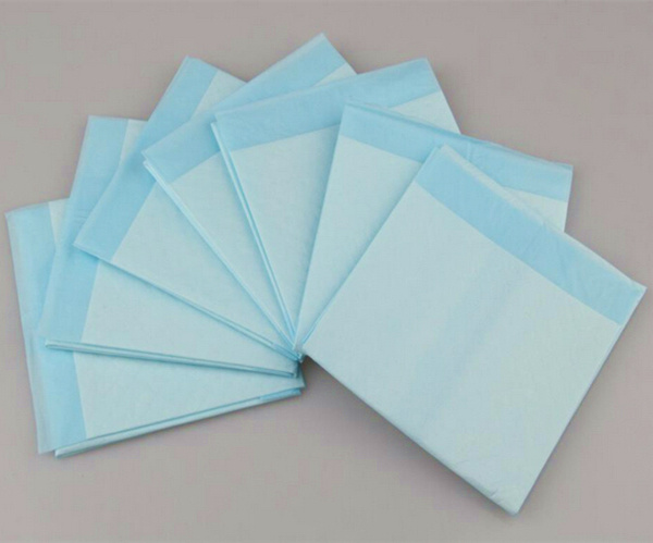 Hospital Medical/Surgical/Nursing Home Disposable Underpad