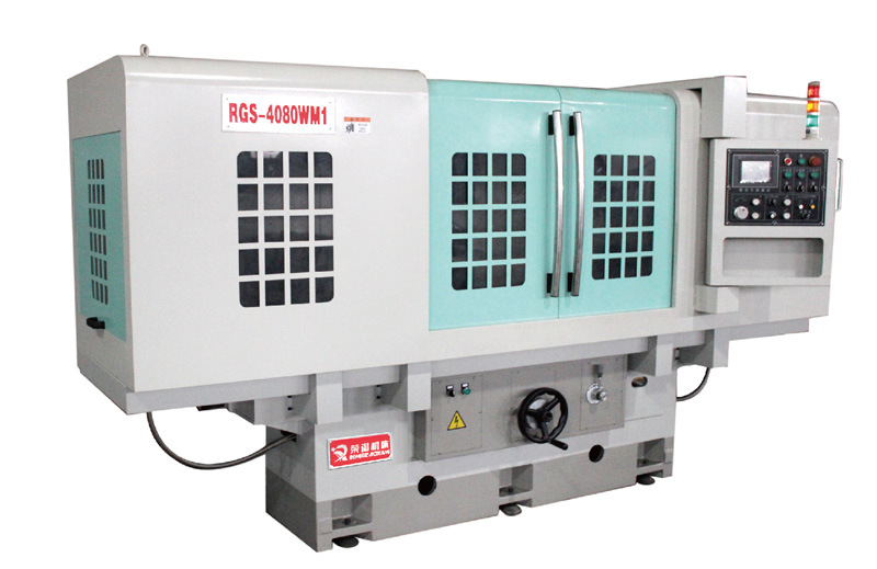Grinding Machine with Full Closed Covering for 400*800