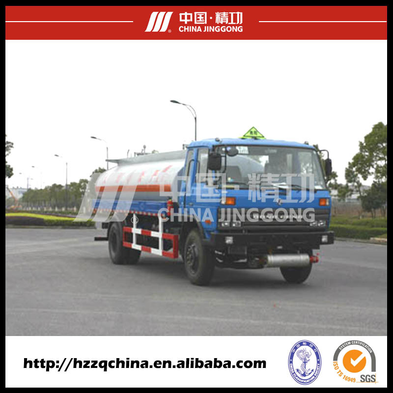 Oil Tank Fuel Tanker Available