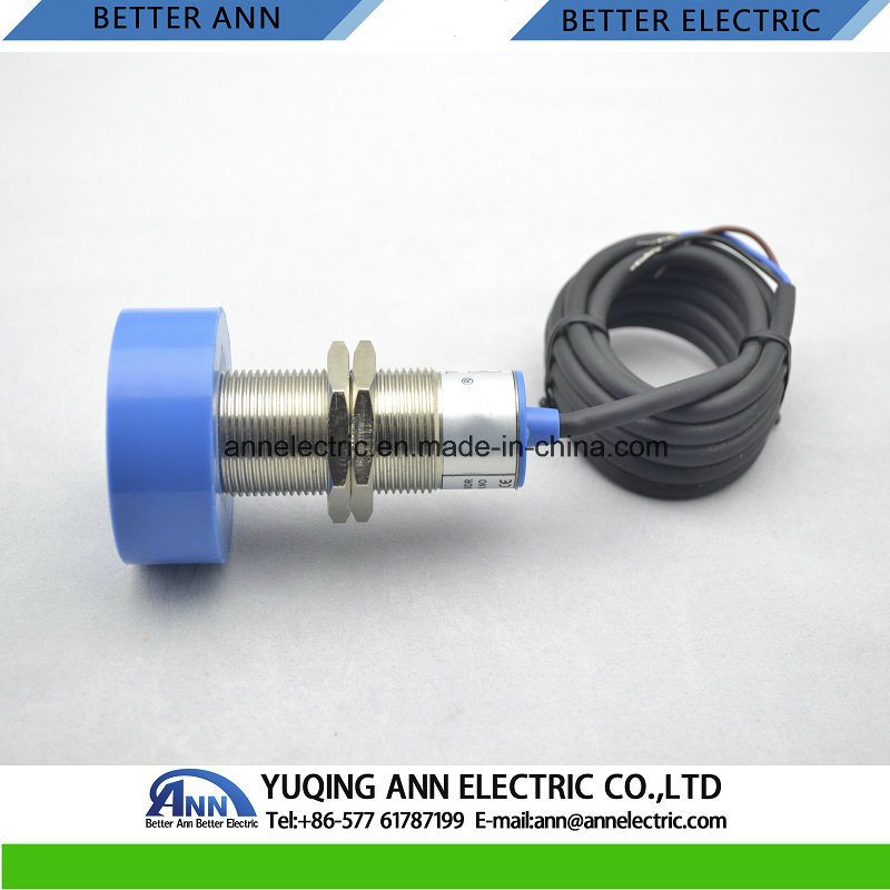 Capacitance Inductive Proximity Sensor Switch Lm480