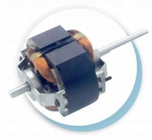 China ac cover motor single phase shaded pole motor for Shaded pole induction motor