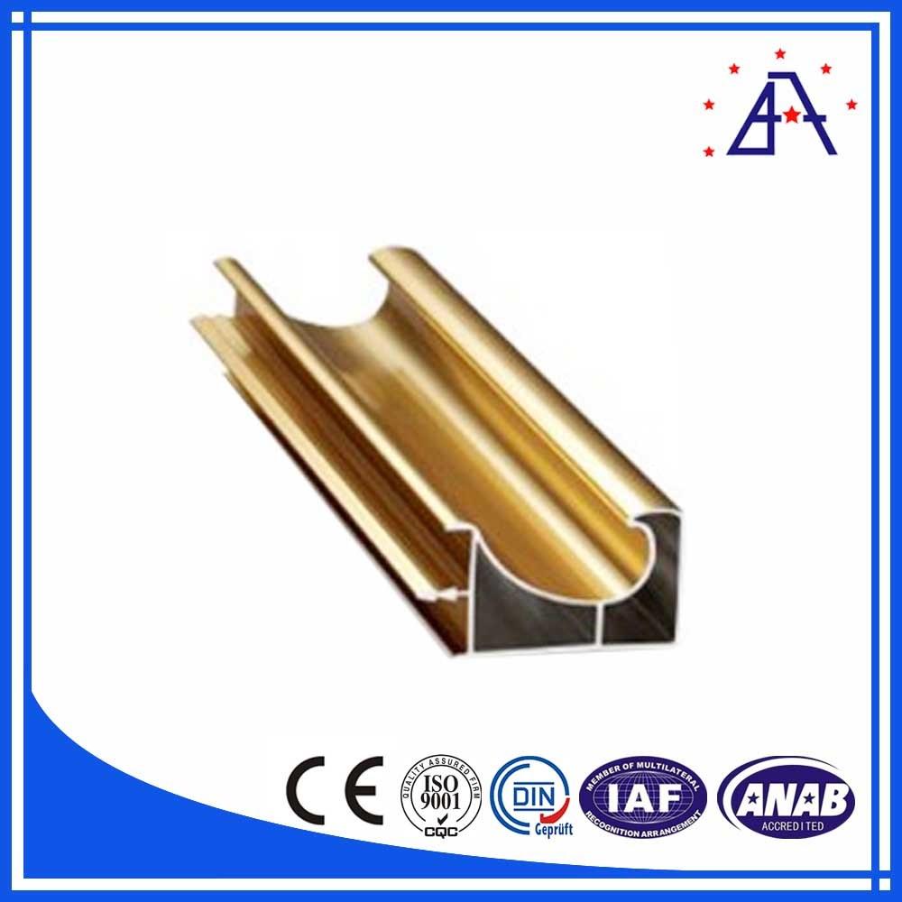 Anodize 6061-T5 Aluminum Alloy Wardrobe