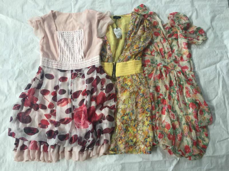 Bulk Wholesale Used Clothing Used Dress High Qualitu for Africa