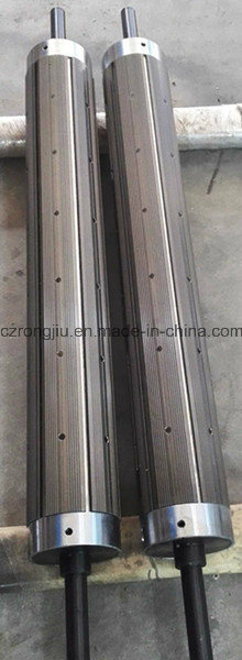 6 Inch Precision Aluminum Board Type Air Shaft