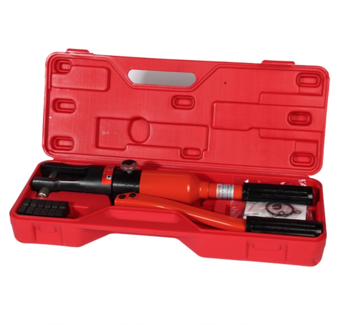 High Quality Chembro Hydraulic Crimping Tools for Diamond Wire Connection