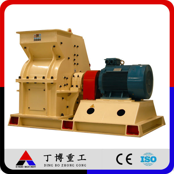 Hammer Crusher Machinery Used in The Industries of Mining