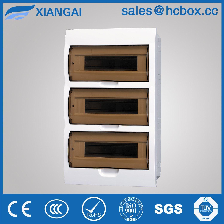 36ways Distribution Box Inside Wall Type Tsm Type