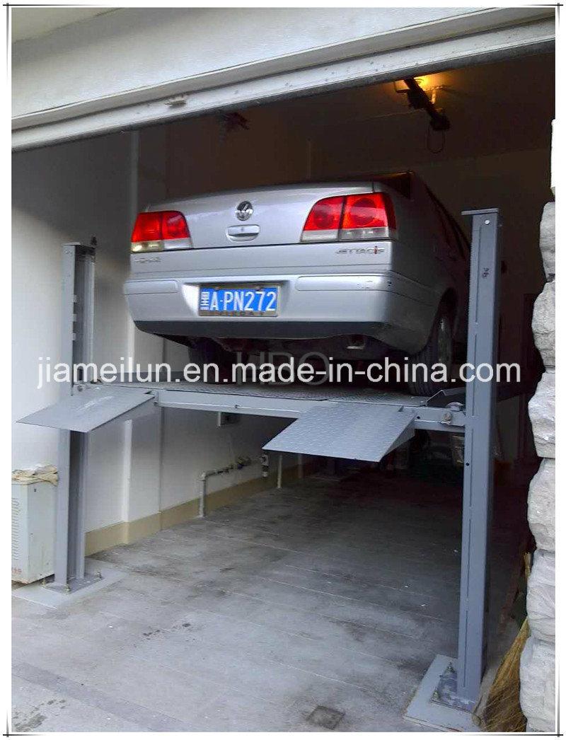 Mini Best Home Carport, Home Car Lift