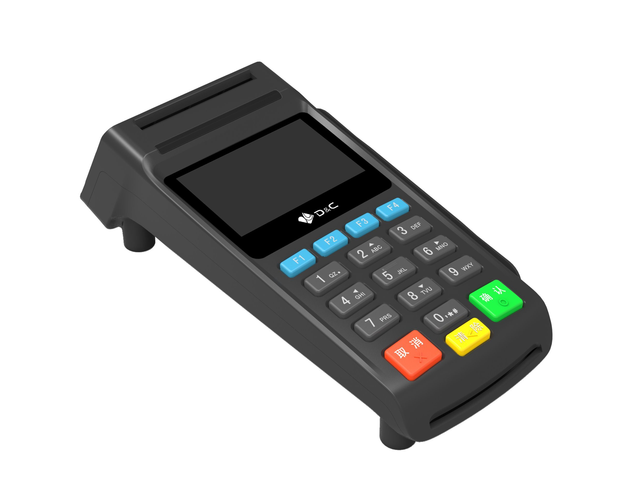 Favorable Desktop Pinpad Reader for ID Card (Z90)