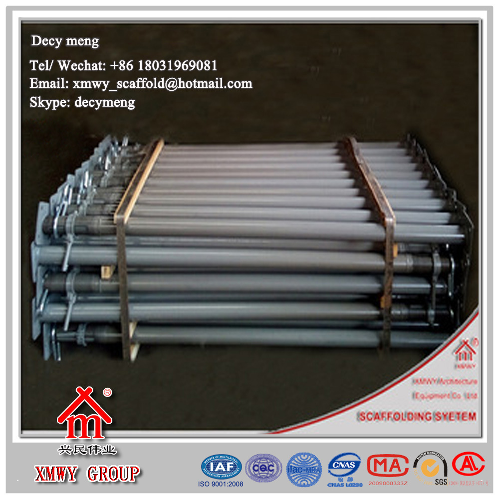China Manufacturer Steel Prop