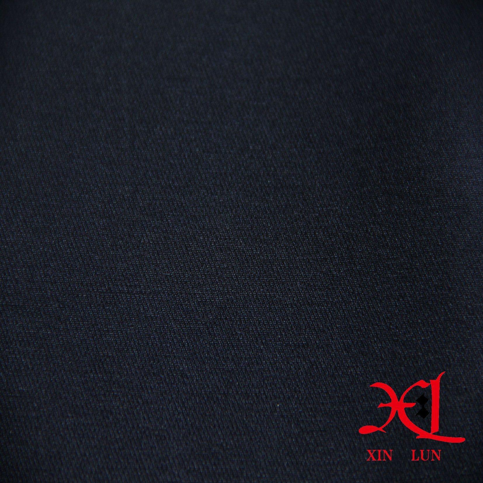 Nylon Spandex Rayon Cotton Fabric for Cloth