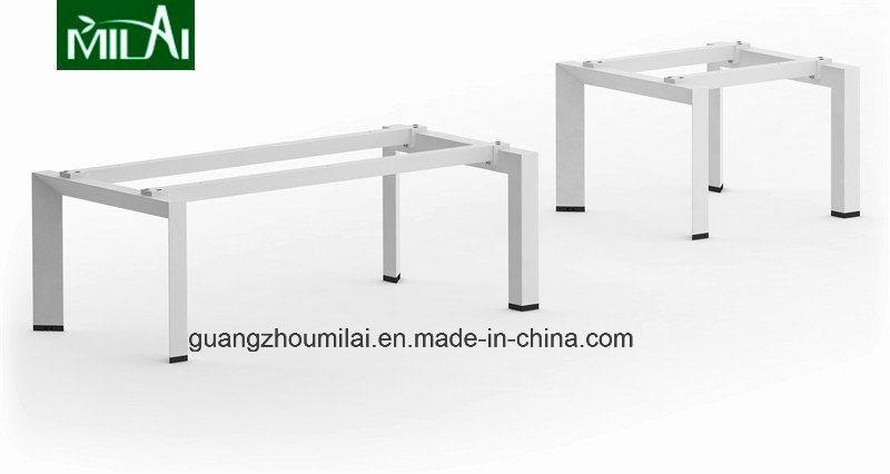 High Quality Popular Metal Office Desk Leg Base