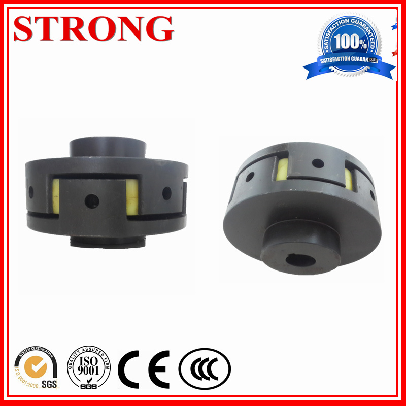 Coupling for Heavy Lifting Equipment Professional Coupler Manufacture