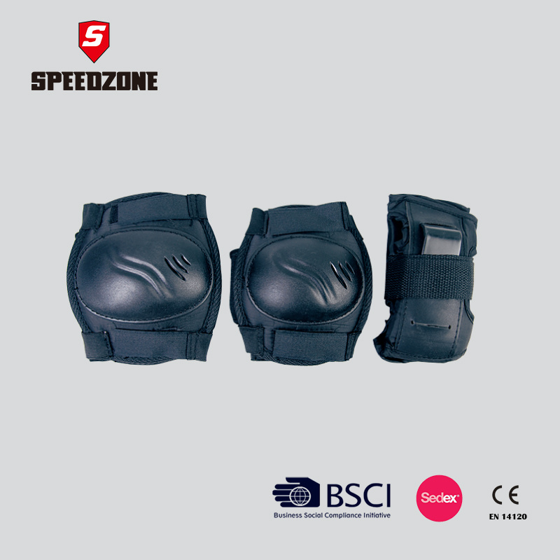 Elbow Knee Wrist Protective Pad Skating Sports Protectors