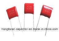 Film Capacitor High Quality Metallized Polypropylene Film Capacitor Cbb22 Mpd