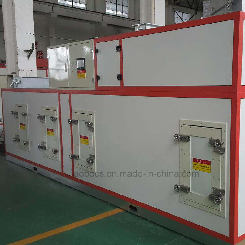 Industrial Pharmaceutical Dehumidifier with Desiccant Rotor for Medical Product