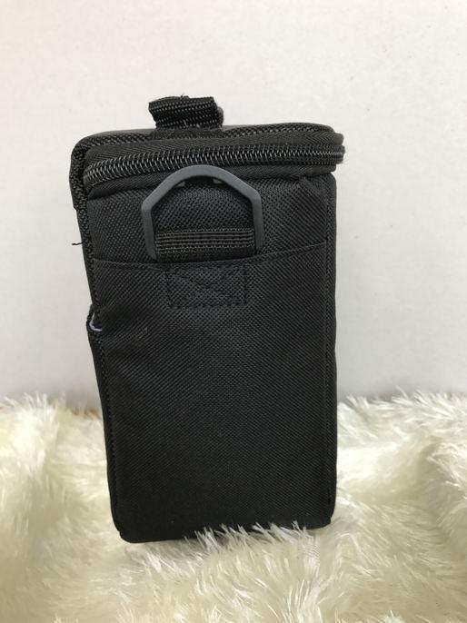 2017 New Design Large Dsrl Digital Camera Padded Nylon Camera Bag