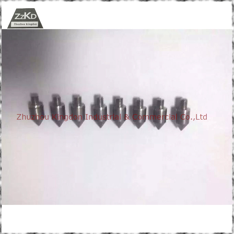 Tungsten Carbide Button Bits-Tungsten Carbide Tips