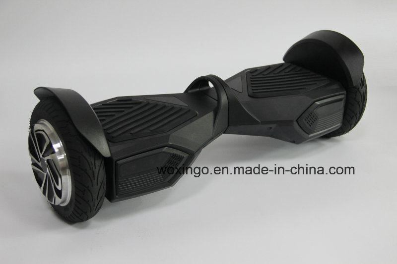 8inch Metal Bluetooth Ce RoHS UL Balance Scooter