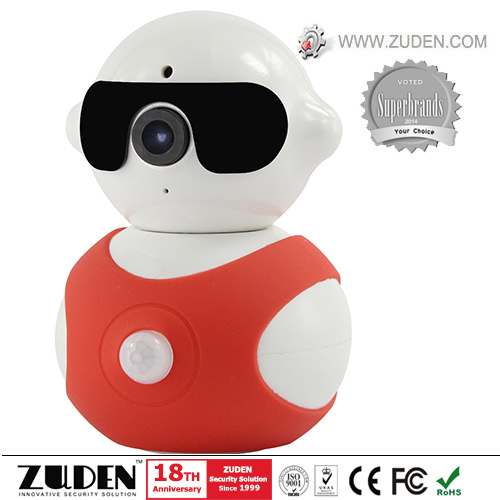 Wireless Home Security WiFi HD Camera with APP
