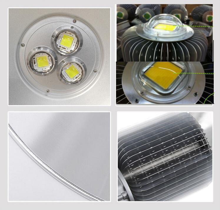 Super Bright Bridgelux Industrial LED High Bay Light