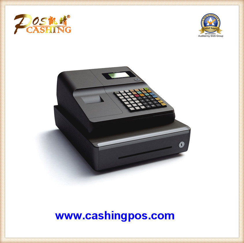 Electronic POS Terminal Cash Register for Point-of-Sale System QC-360