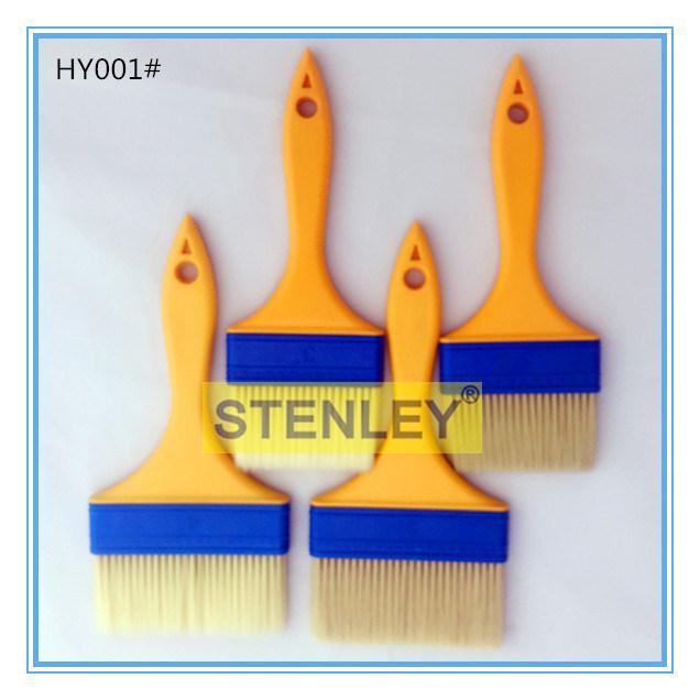 Environmental Protection Paint Brushplastic Paint Brush