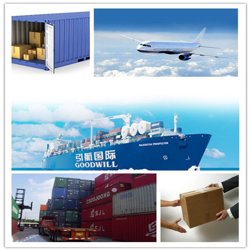 20gp/40gp/40hq Container Sea Freight Service From China to Luanda
