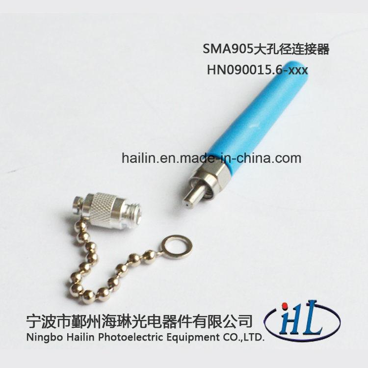 Assembly Hex Nut SMA905 Connectors with 127um-2000um
