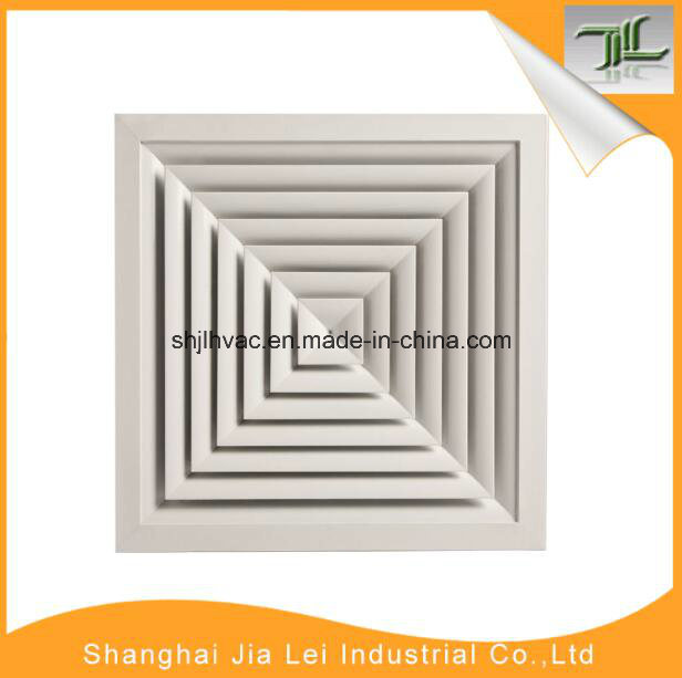 Air Louver Air Ceiling Grilles Air Diffuser