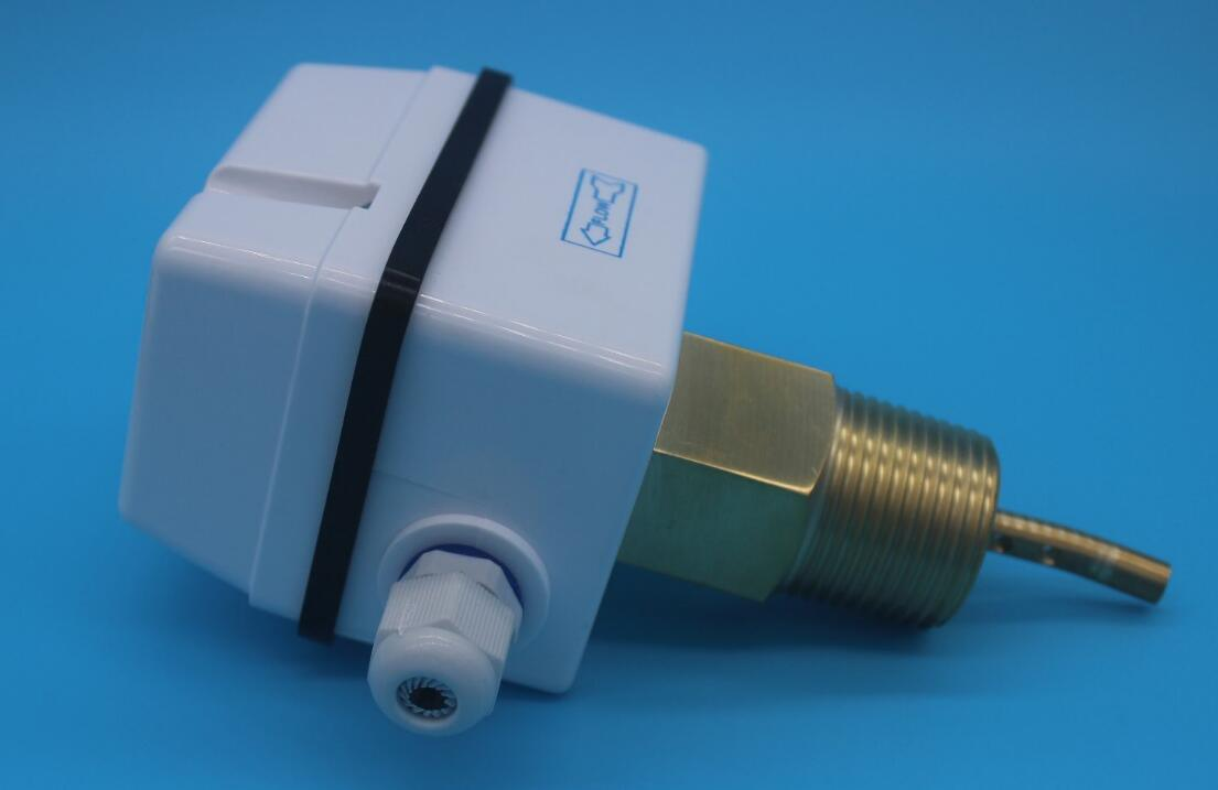 Water Flow Sensor Alarm Measurement Switch (HTW-AFS)