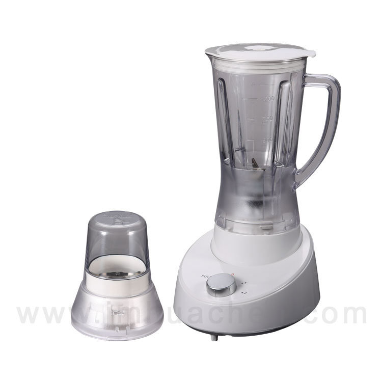 302-B-2 Juicer Blender Wilth Dry Grinding Cup Plastic Jar