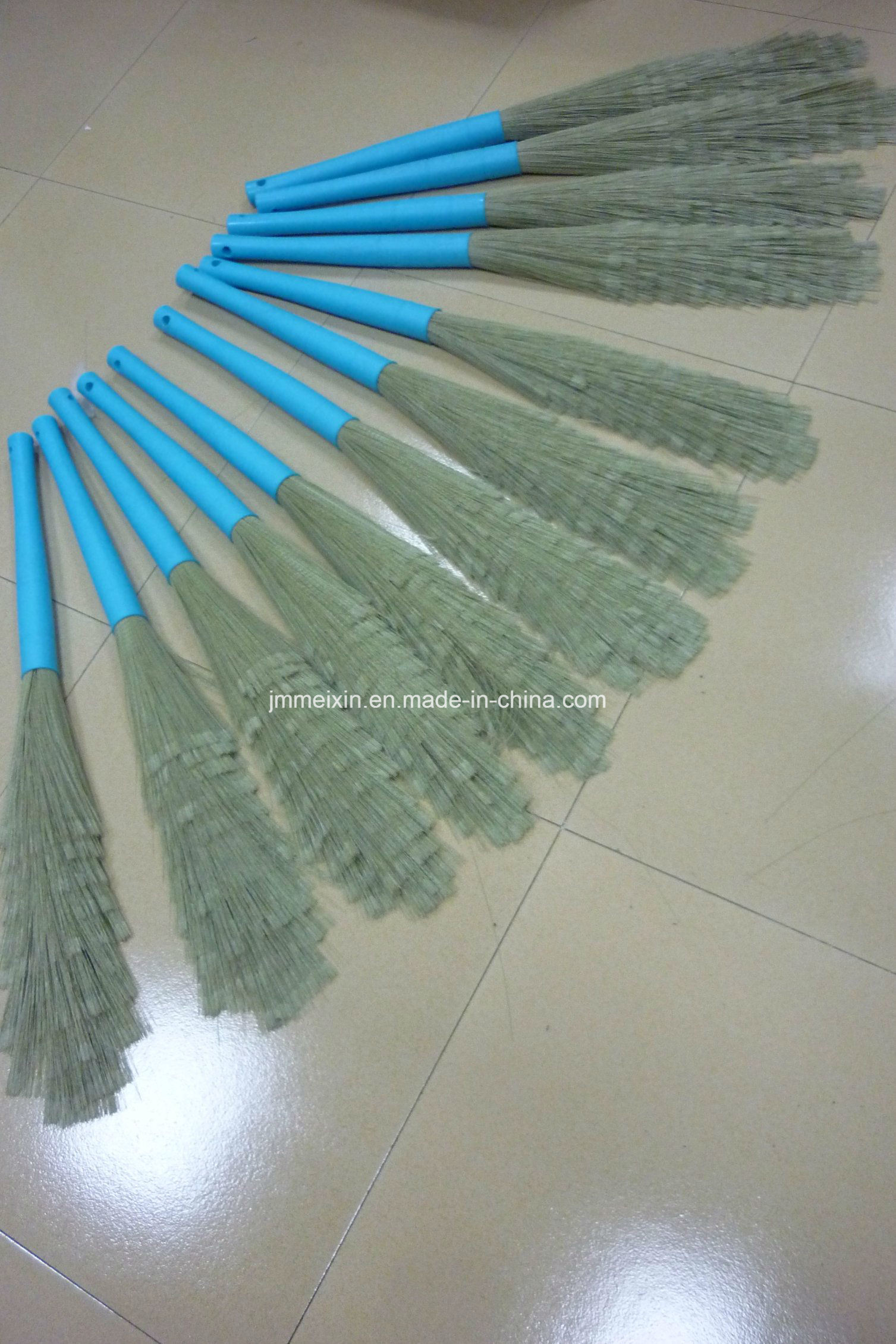No Dust Cleaning Brush Broom Machine