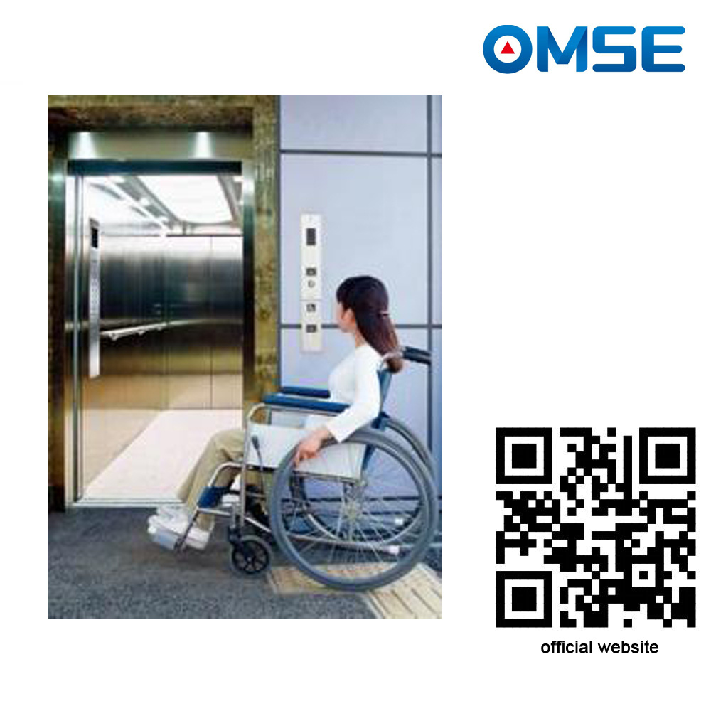 Hospital Elevator for Disabled