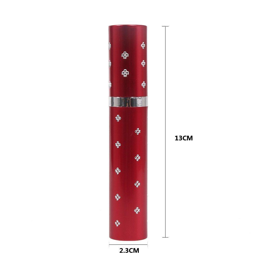 Mini Lipstick Stun Gun, Self Defense Mini Lipstick Stun Gun