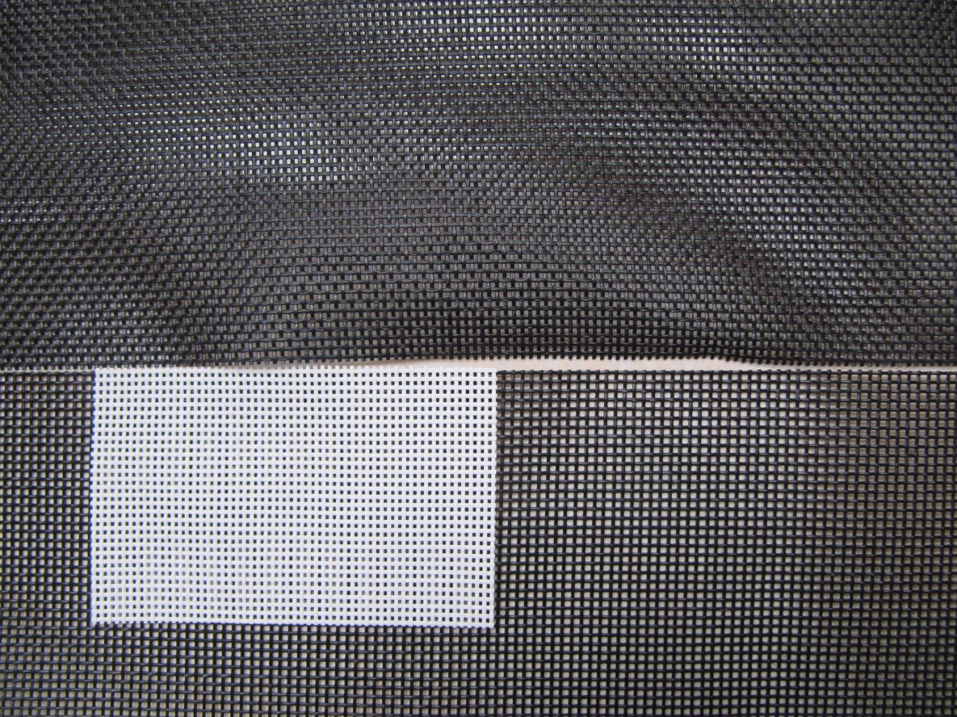 16*18 Fibeglass Invisible Window Screen Insect Screen High Quality Anping Factory