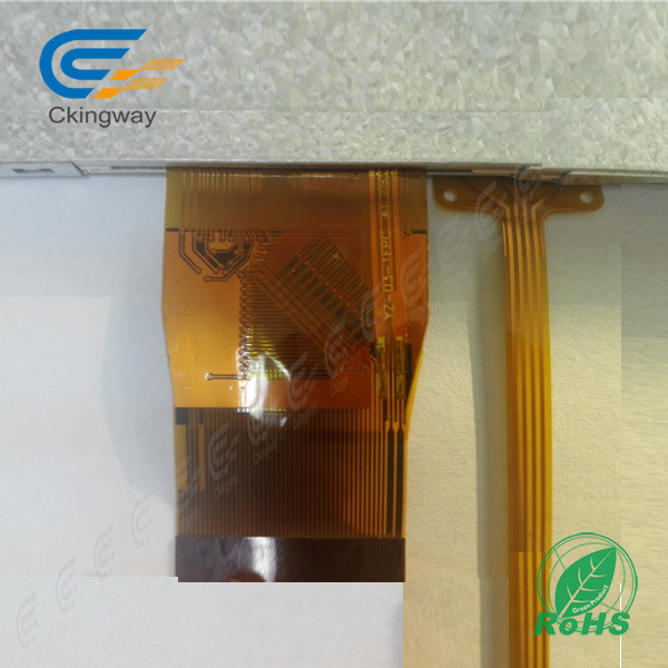"""7"""" 500cr 800*480 TFT Display with Rtp"""